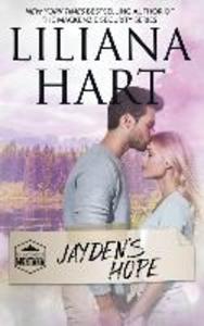 Jayden's Hope als Taschenbuch