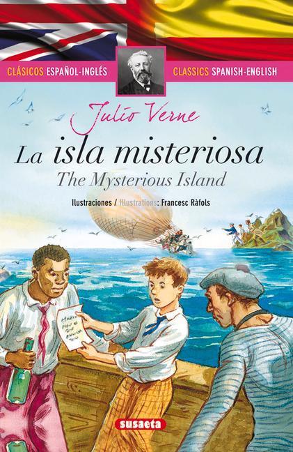 La Isla Misteriosa als Buch (gebunden)