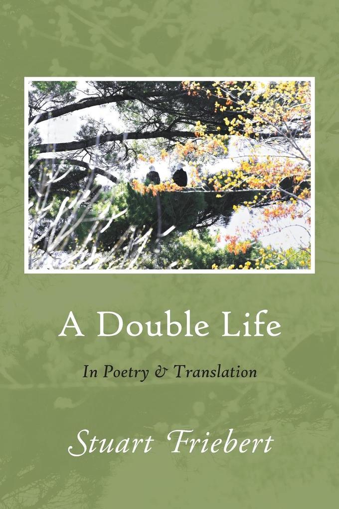 A Double Life als Taschenbuch