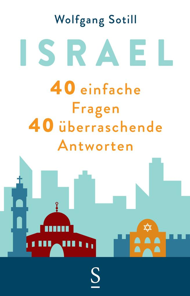 Israel als eBook epub