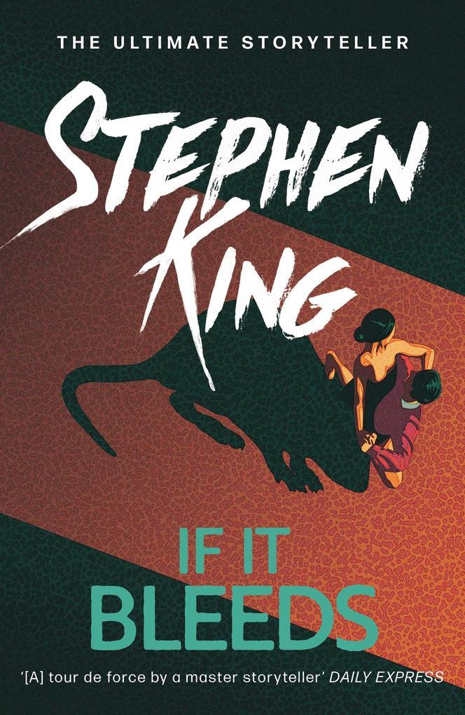 If It Bleeds als eBook epub