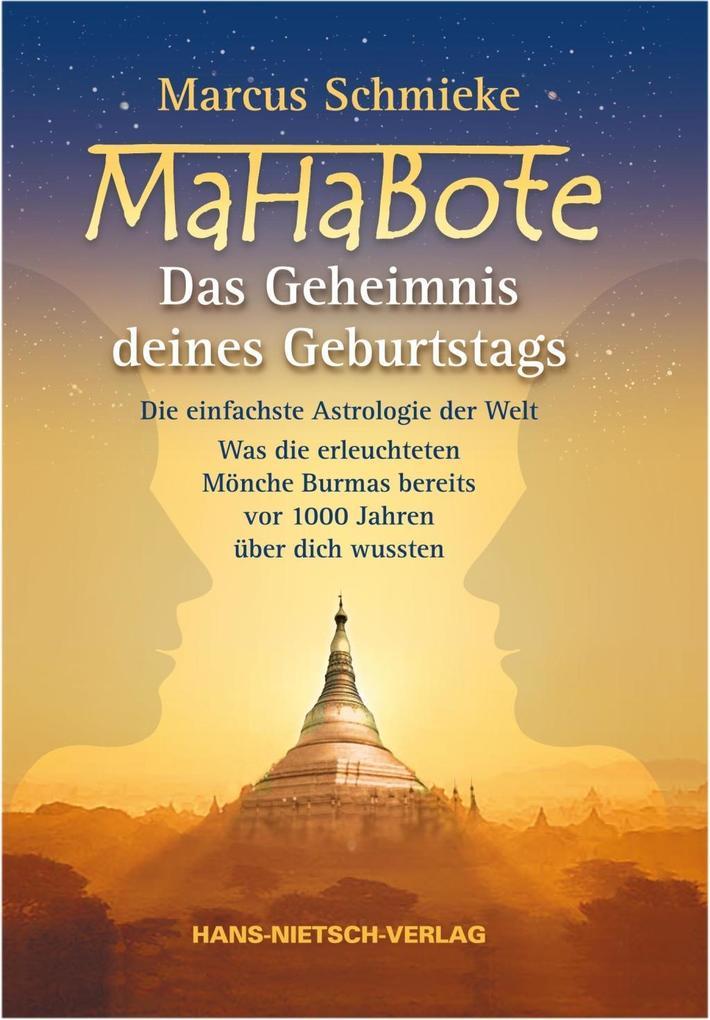 MaHaBote als eBook epub