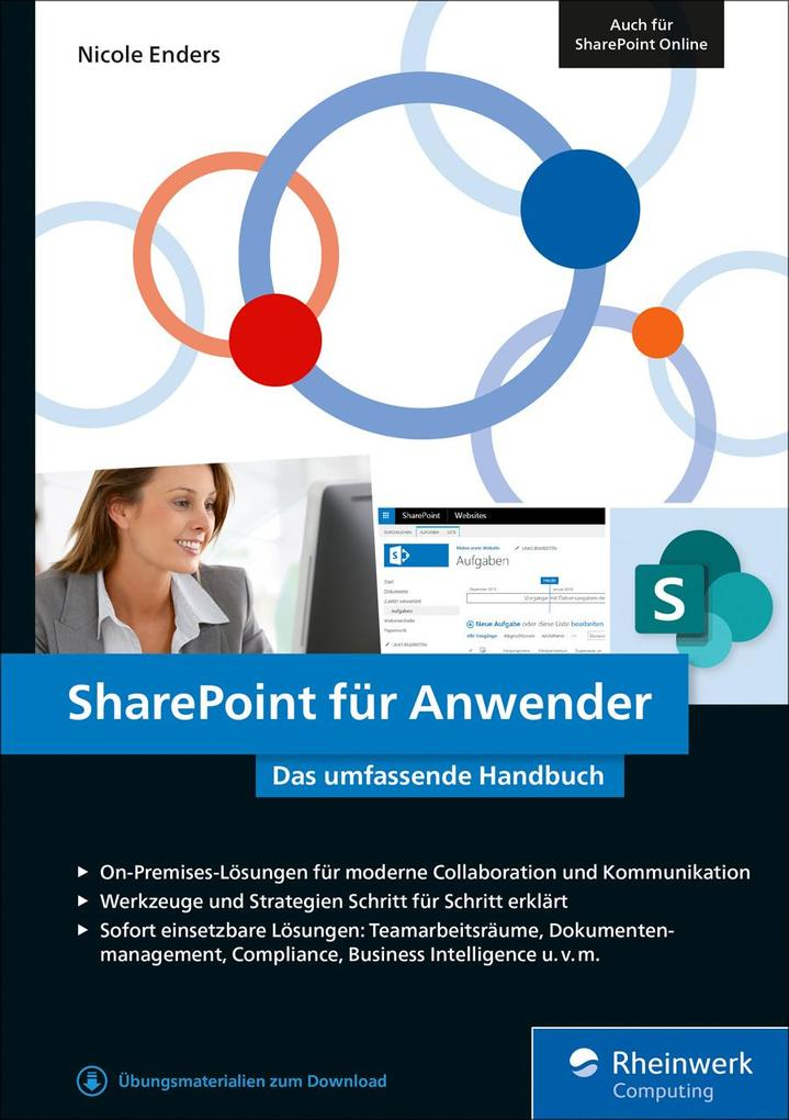 SharePoint für Anwender als eBook epub