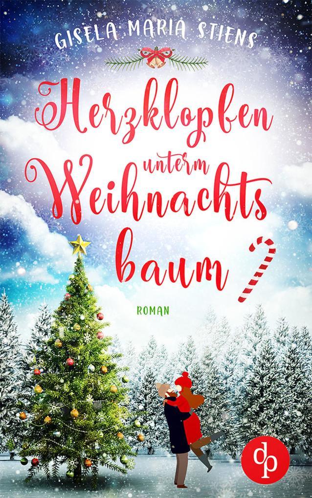 Herzklopfen unterm Weihnachtsbaum als eBook