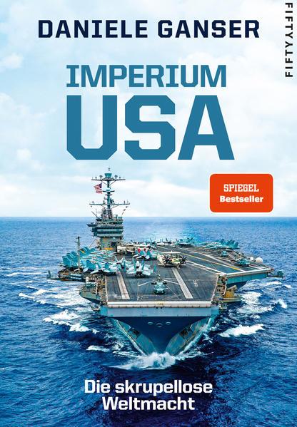 Imperium USA als Buch (gebunden)
