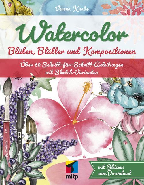 Watercolor als eBook epub