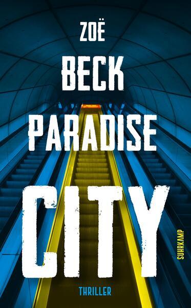 Paradise City als Buch (kartoniert)