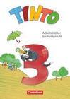 Tinto Sachunterricht 3. Schuljahr - Arbeitsblätter