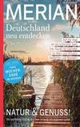 MERIAN Magazin Natur & Genuss in Deutschland 08/20