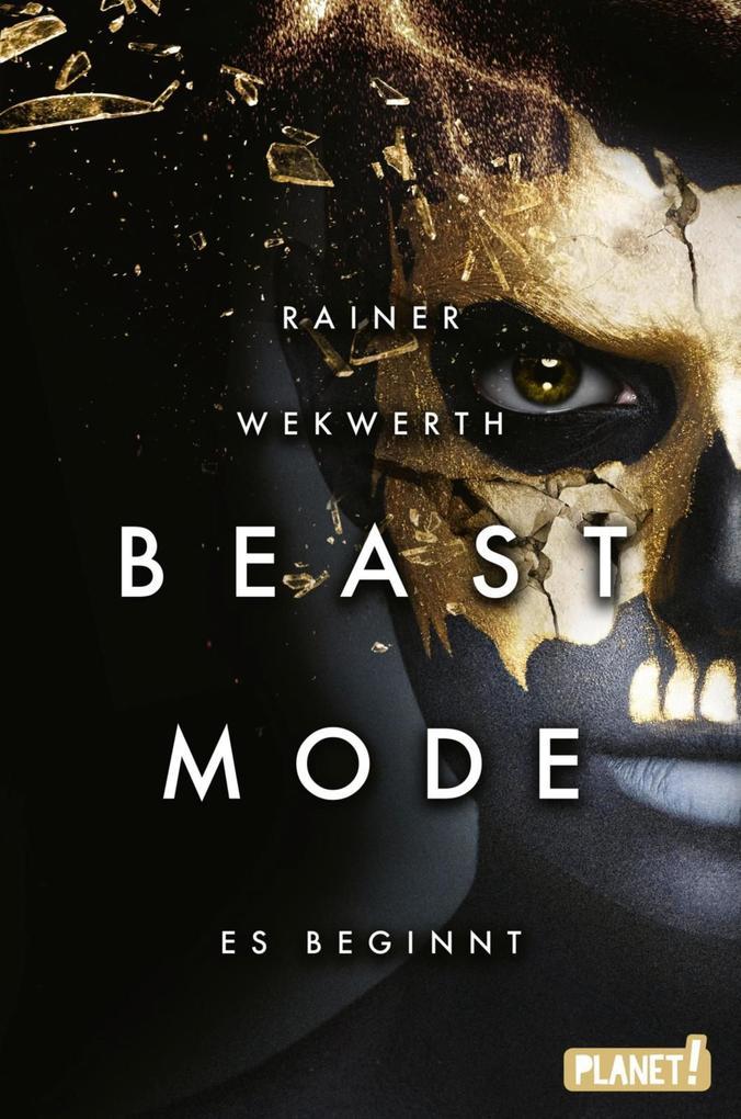 Beastmode 1: Es beginnt als eBook epub