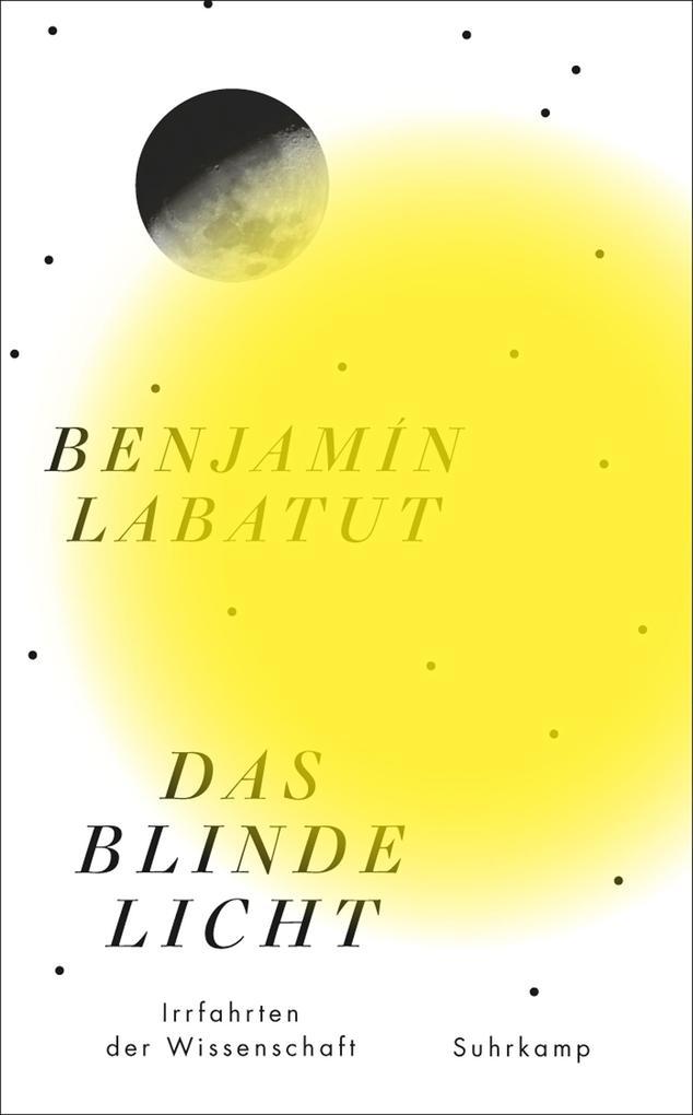 Das blinde Licht als eBook epub