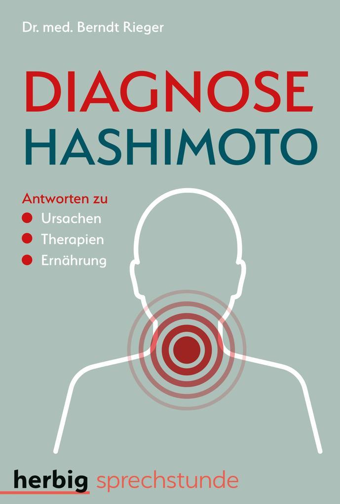 Diagnose Hashimoto als eBook epub