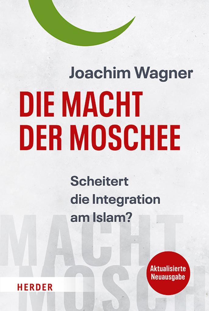 Die Macht der Moschee als eBook epub