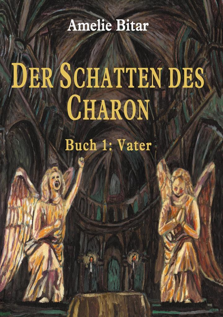 DER SCHATTEN DES CHARON als Buch (kartoniert)