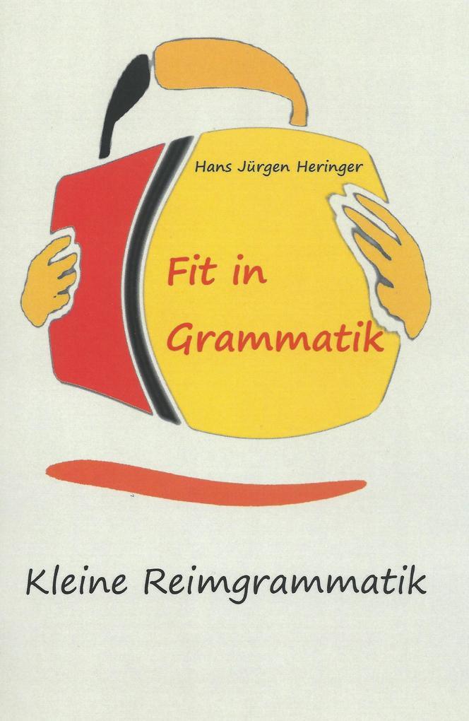 Fit in Grammatik als eBook epub