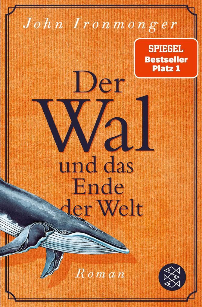 Der Wal und das Ende der Welt als Taschenbuch