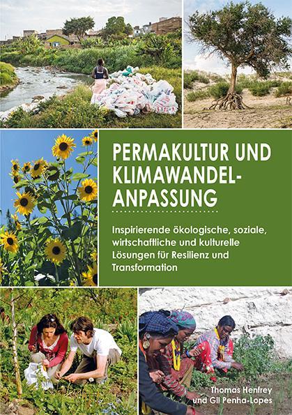 Permakultur und Klimawandelanpassung als Buch (kartoniert)