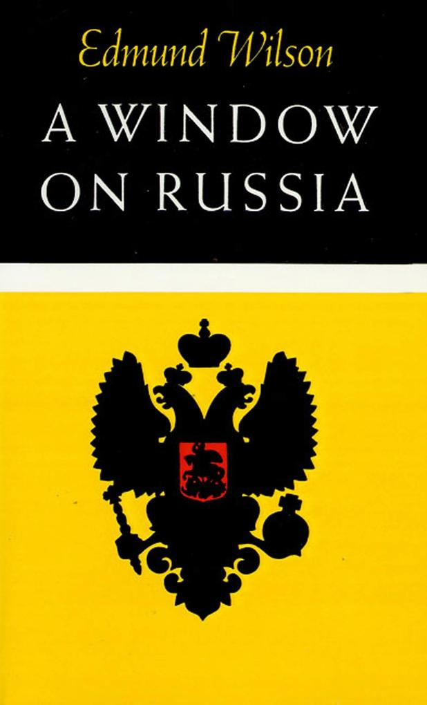 A Window on Russia als eBook epub