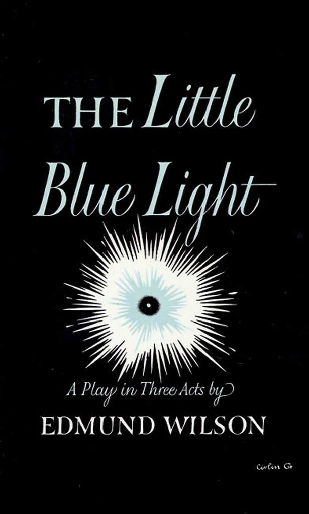 The Little Blue Light als eBook epub