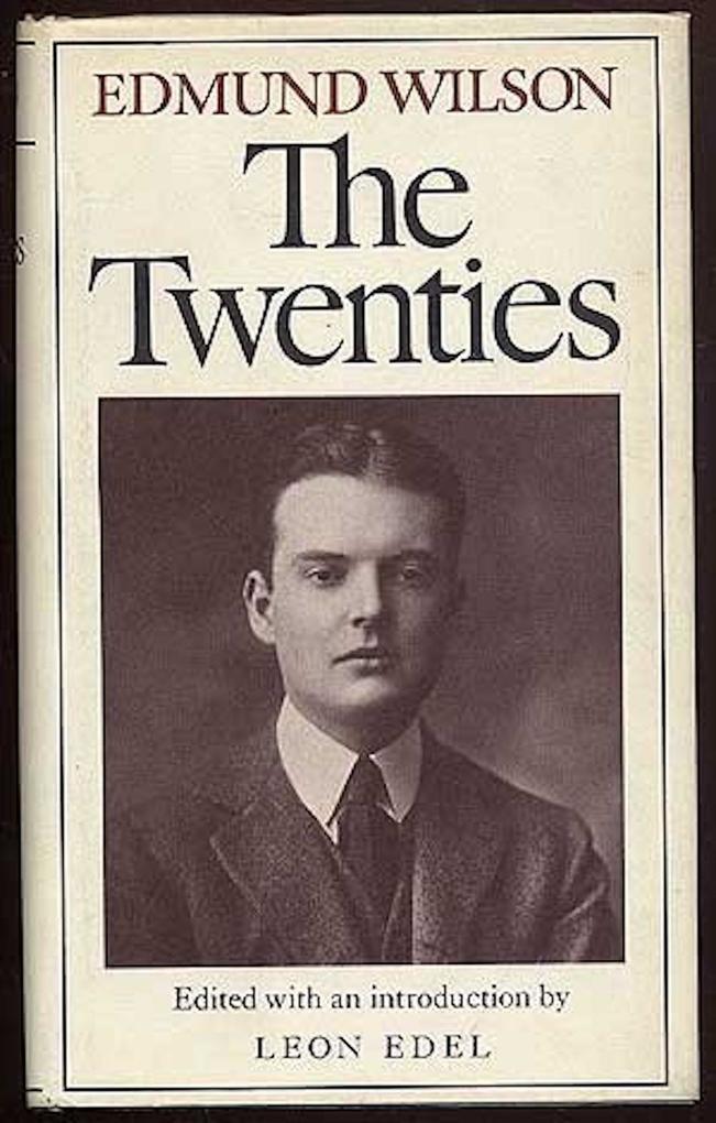 The Twenties als eBook epub