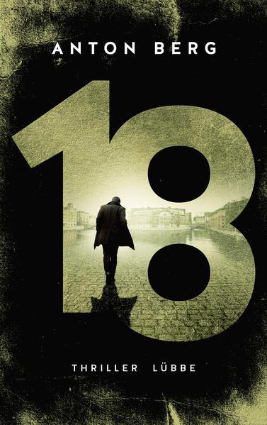 Achtzehn als Buch (kartoniert)