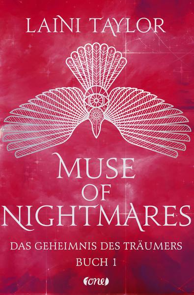 Muse of Nightmares - Das Geheimnis des Träumers als Buch (gebunden)