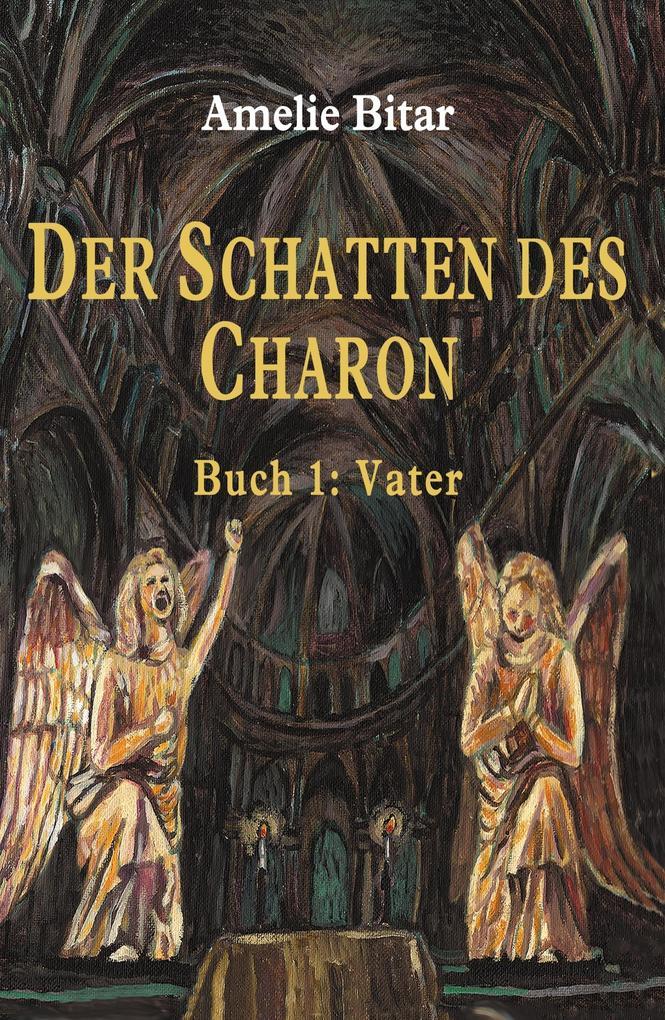 DER SCHATTEN DES CHARON als eBook epub