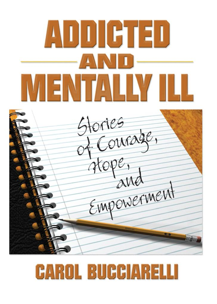 Addicted and Mentally Ill als eBook epub