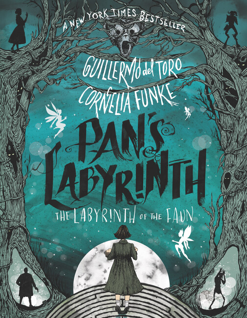 Pan's Labyrinth: The Labyrinth of the Faun als Buch (kartoniert)