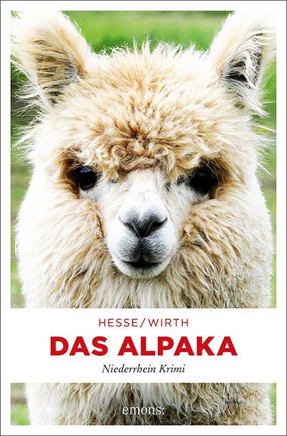 Das Alpaka als Taschenbuch