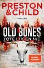 Old Bones - Tote lügen nie