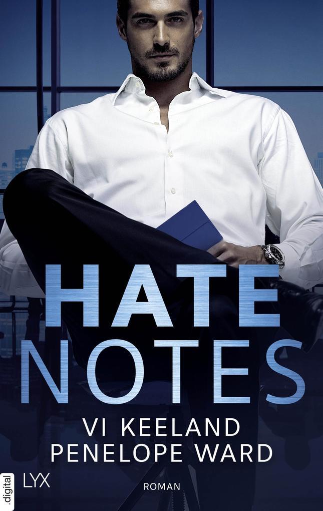 Hate Notes als eBook epub