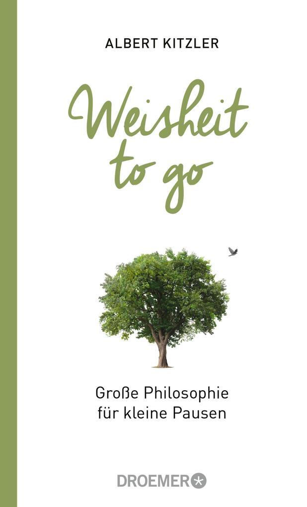 Weisheit to go als eBook epub
