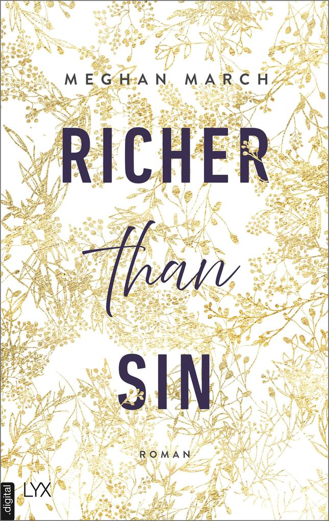 Richer than Sin als eBook epub