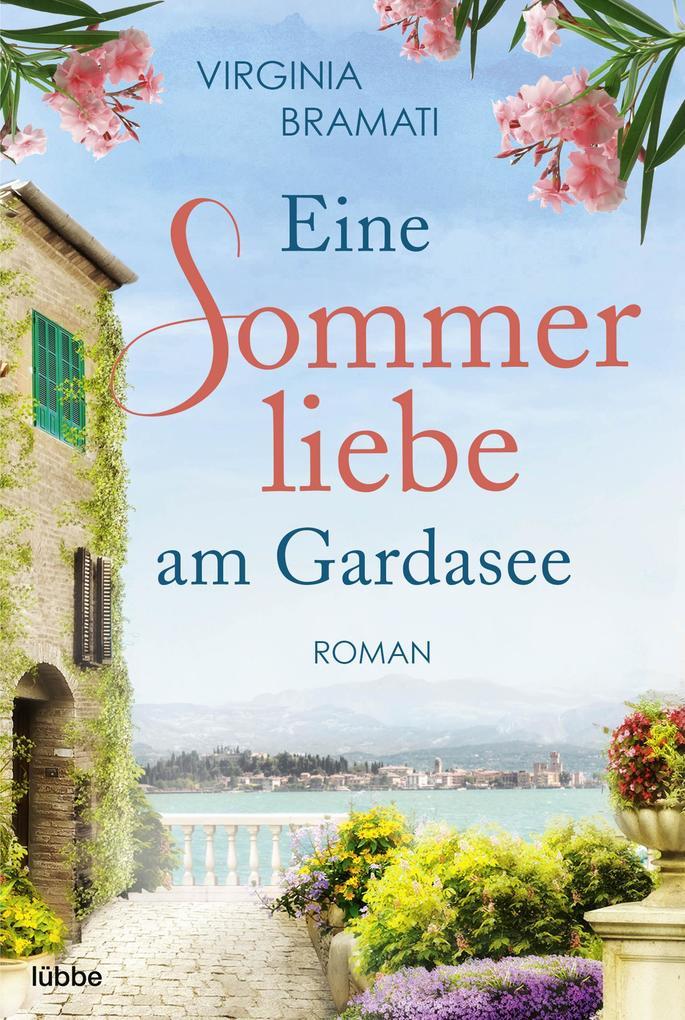 Eine Sommerliebe am Gardasee als eBook epub