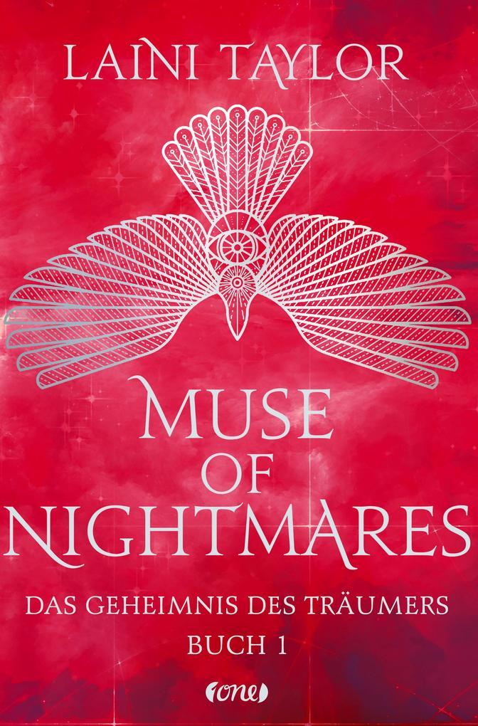 Muse of Nightmares - Das Geheimnis des Träumers als eBook epub