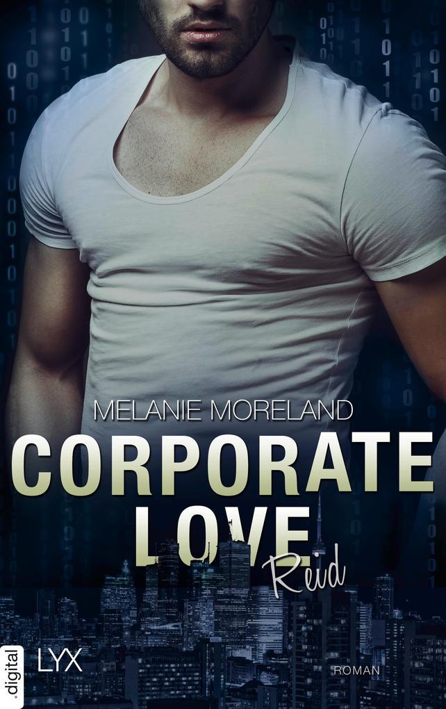 Corporate Love - Reid als eBook epub