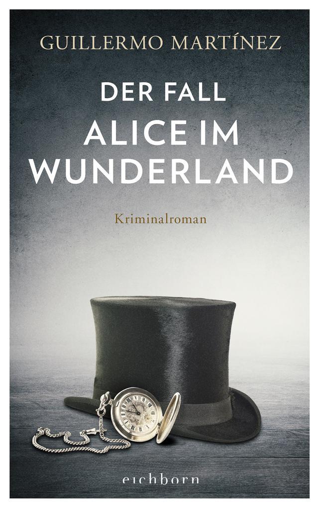 Der Fall Alice im Wunderland als eBook epub