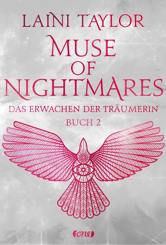 Muse of Nightmares - Das Erwachen der Träumerin als eBook epub