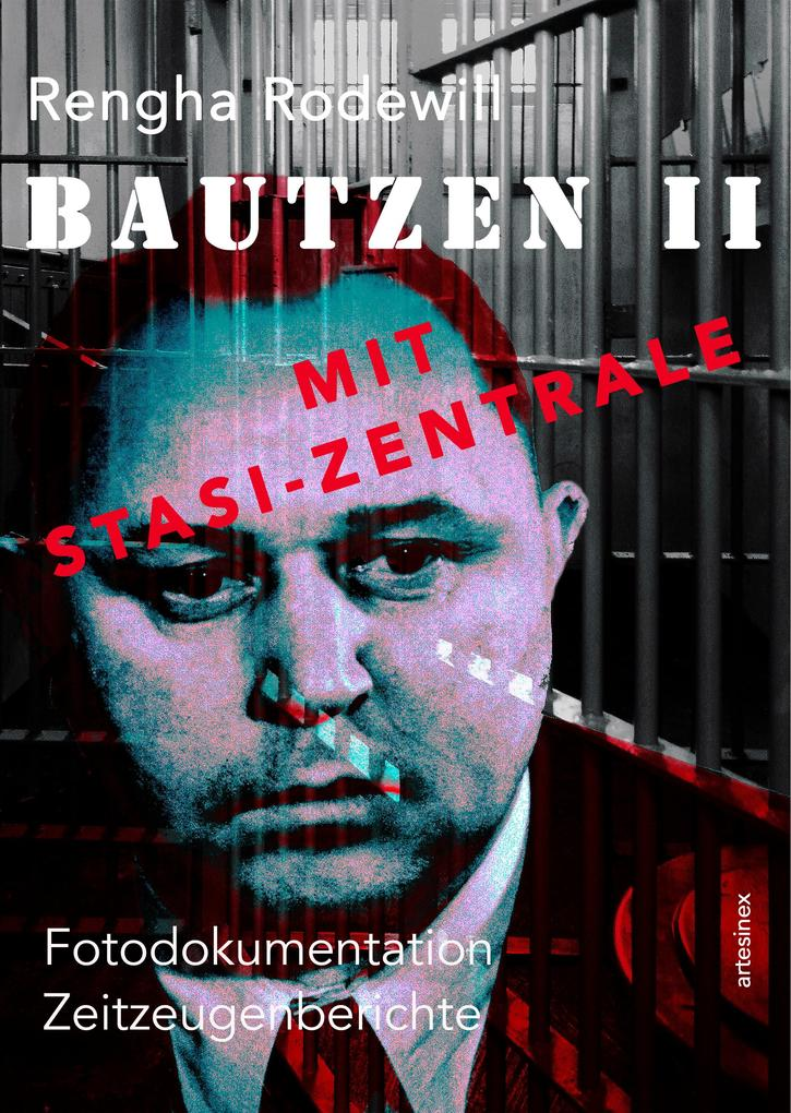 Bautzen II Mit Stasi-Zentrale als eBook epub