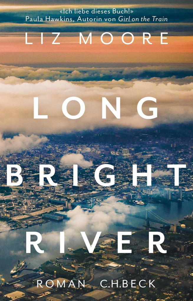Long Bright River als Buch (gebunden)