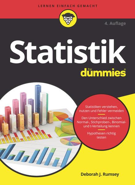 Statistik für Dummies als Buch (kartoniert)