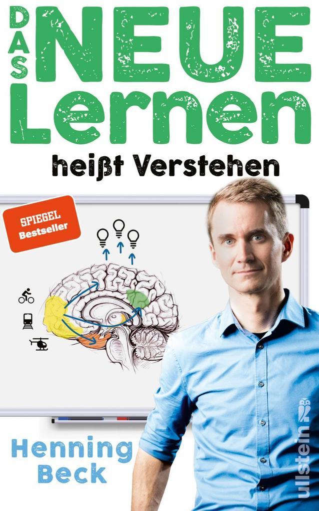 Das neue Lernen als Buch (gebunden)