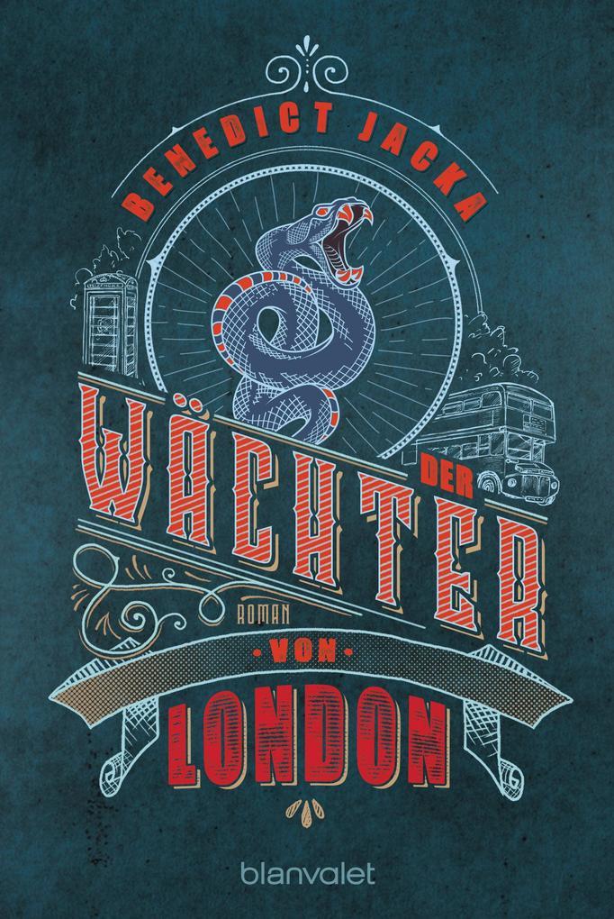 Der Wächter von London als eBook epub