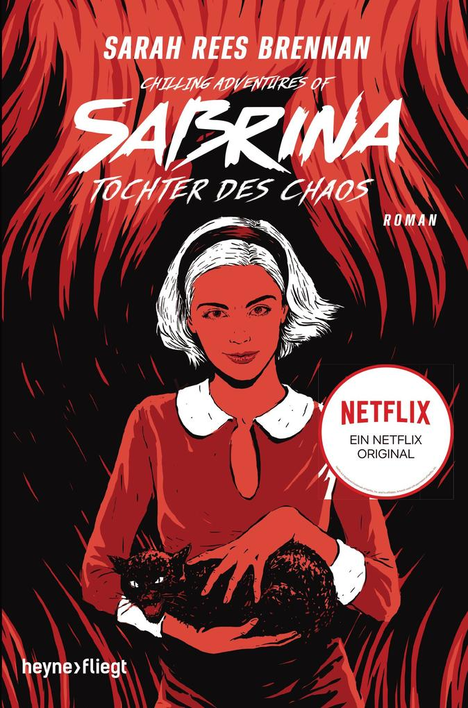 Chilling Adventures of Sabrina: Tochter des Chaos als eBook