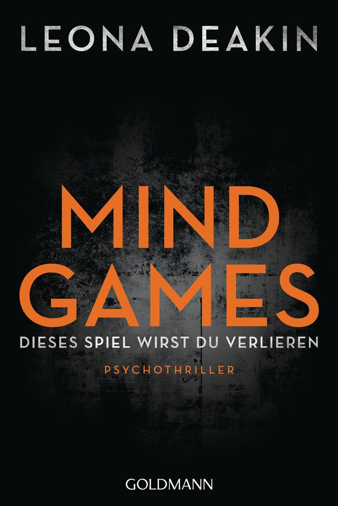 Mind Games als eBook epub