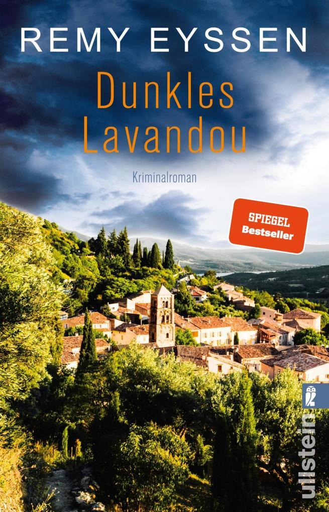 Dunkles Lavandou als eBook epub
