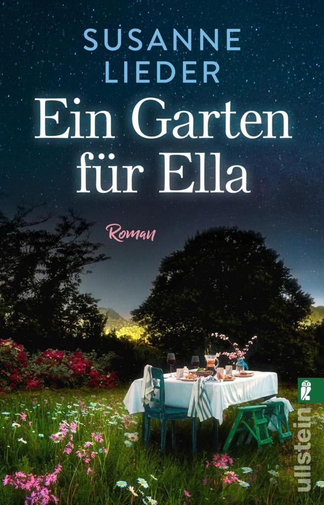 Ein Garten für Ella als eBook epub