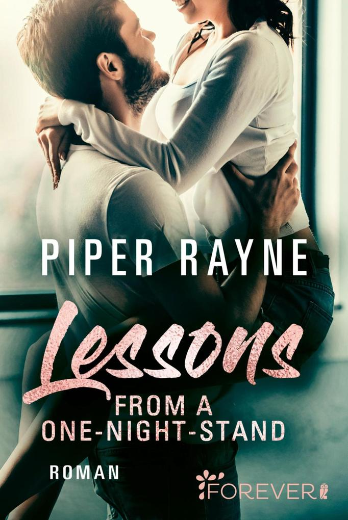 Lessons from a One-Night-Stand als eBook epub