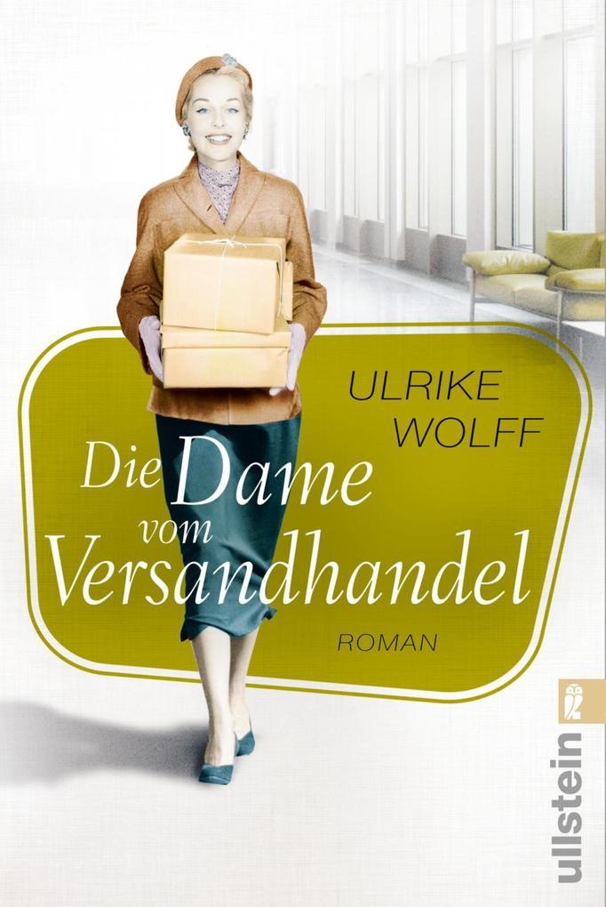 Die Dame vom Versandhandel als eBook epub